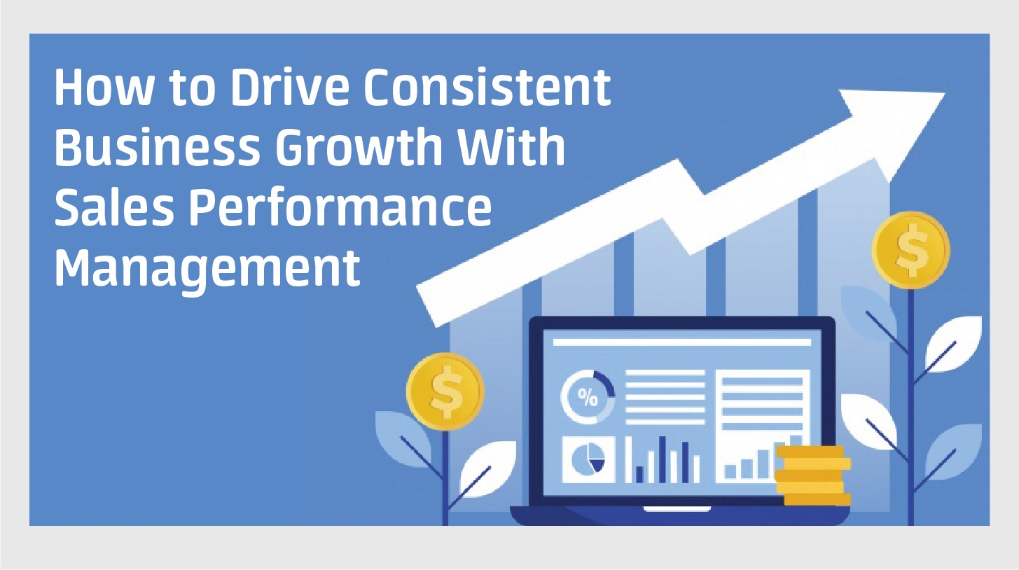 Business Growth with Sales Performance Management