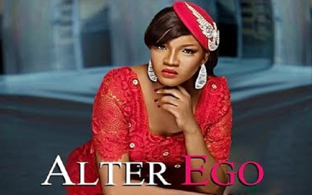 Alter Ego : Download Full Nigeria Nollywood Movies