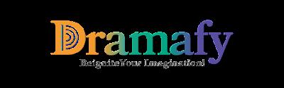 dramafy.com logo