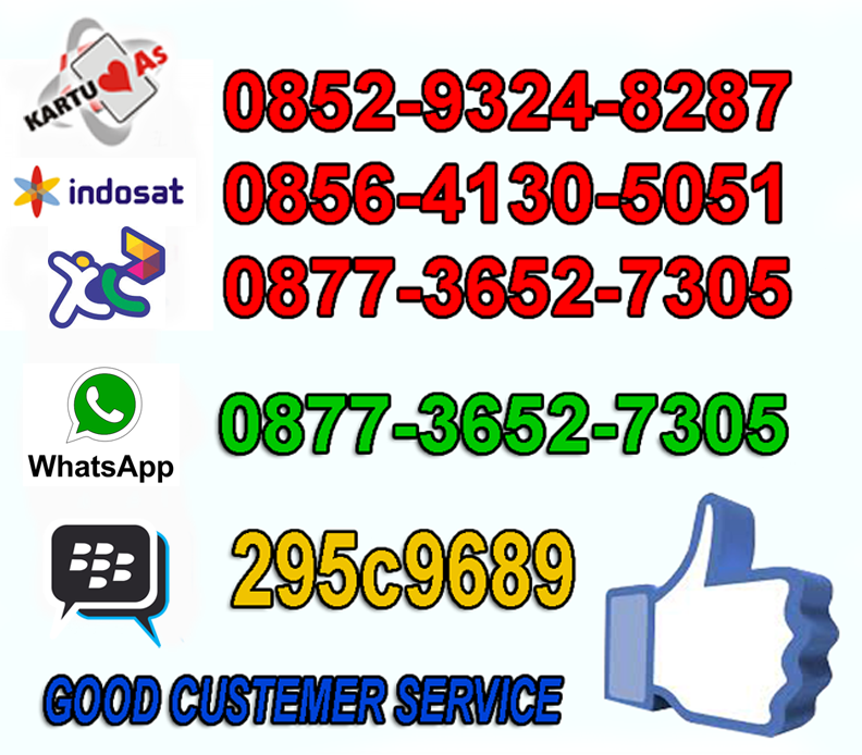 Kontak Cs De Nature Indonesia