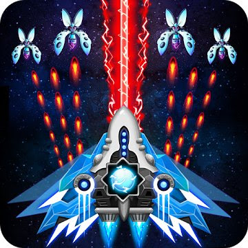 Clash: Space shooter (MOD, Unlimited Money) Apk Download
