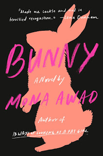 review of Bunny by Mona Awad
