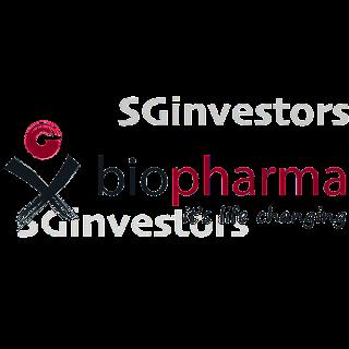 IX BIOPHARMA LTD. (42C.SI) @ SG investors.io