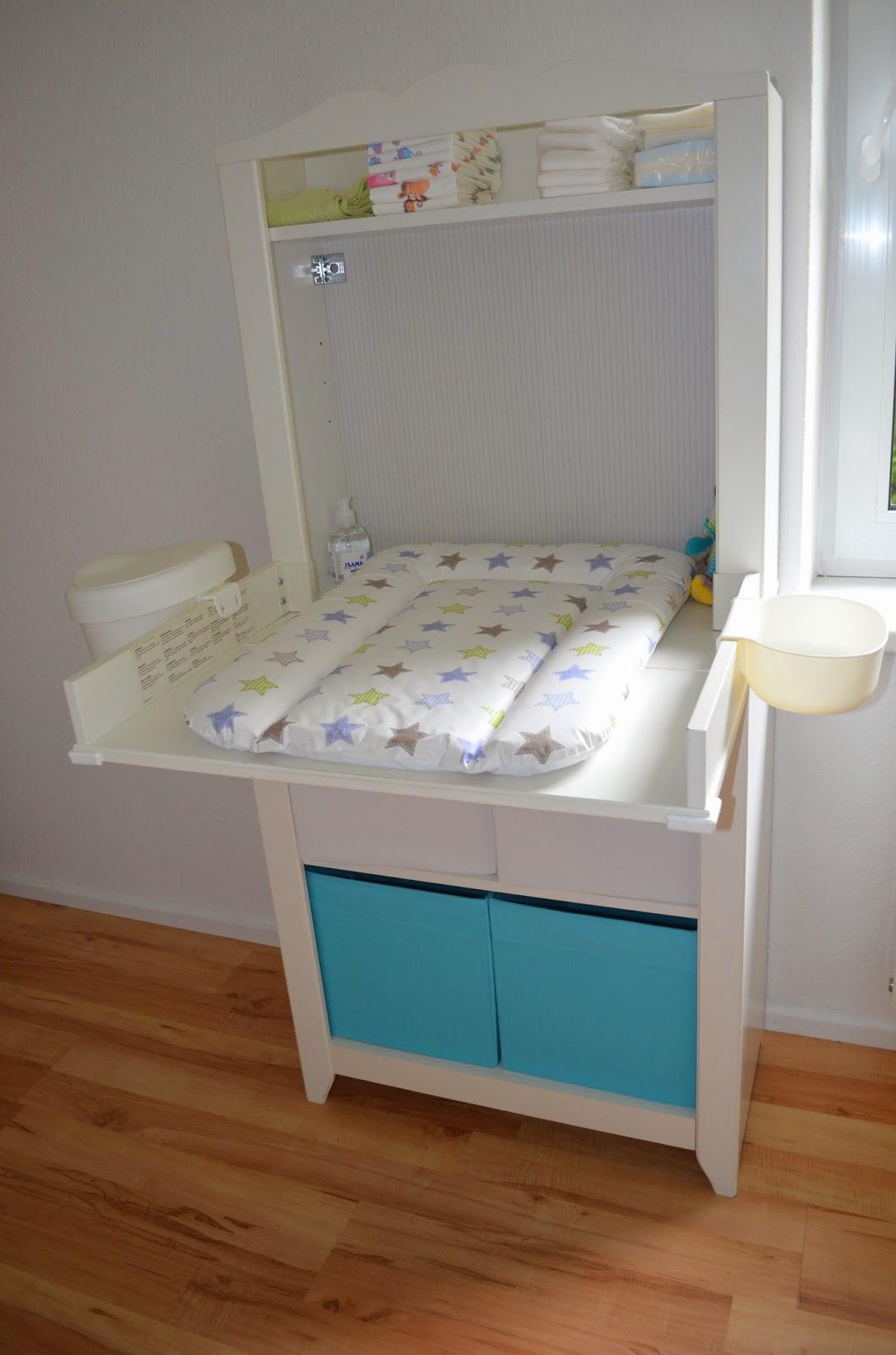 mami baby wickeltisch. Black Bedroom Furniture Sets. Home Design Ideas