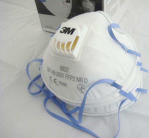TOP 15 loại khẩu trang 3M bảo vệ hô hấp tốt nhất hiện nay