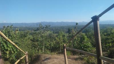 pemandangan-alam-bukit-menoreh