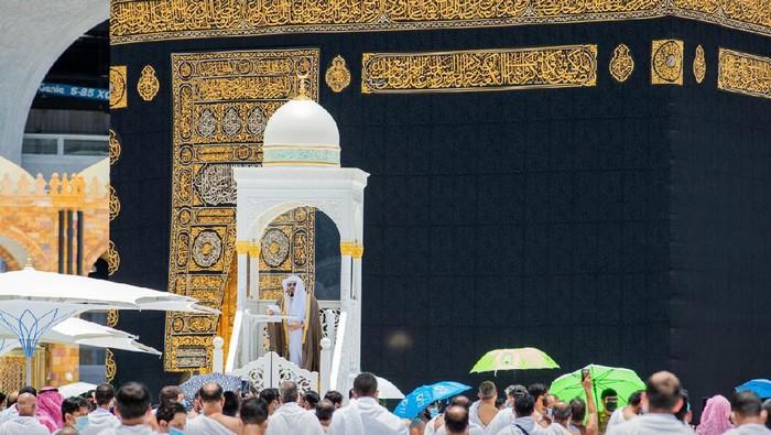 3 Ulama Indonesia Ini Pernah Jadi Imam & Khatib Masjidil Haram