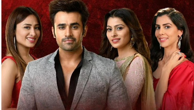 Colors TV  New Serial Bepanah Pyaar to open up on a suspicious note!