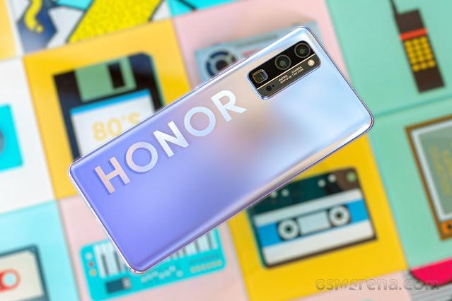 شركة Honor تؤكد أن أجهزتها ستكون قادرة على تشغيل خدمات Google
