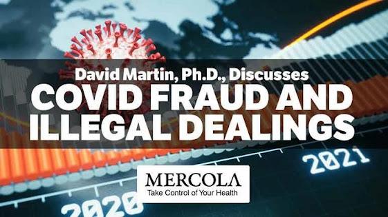 fraud crime vaccines bioweapons pharmaceuticals military COVID coronavirus biofascism patents
