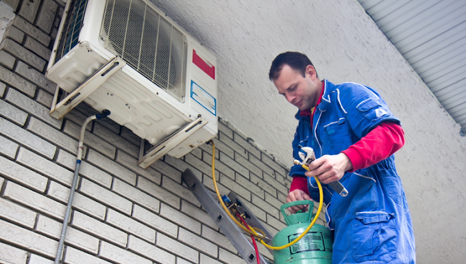 Cara Membuka Aircond Rumah Tanpa Buang Gas