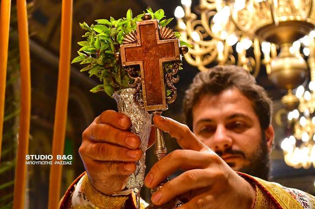 Με κλειστές τις εκκλησίες για τους πιστούς ο εορτασμός των Θεοφανείων