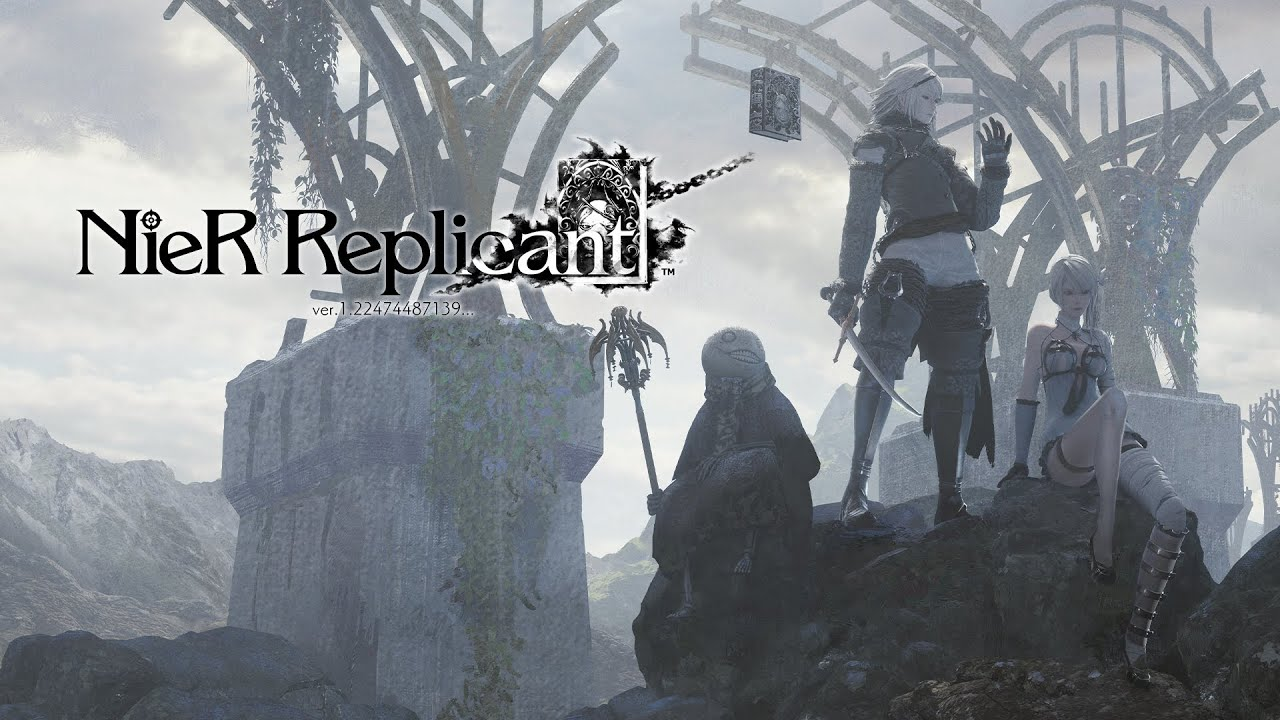 Nier Replicant Guide - Where to Find All Weapons