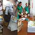 Prefeitura de Cuitegi inicia entrega de kit escolar para o ano letivo 2020, da rede municipal de ensino.