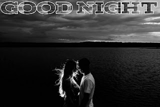 Download good night love image