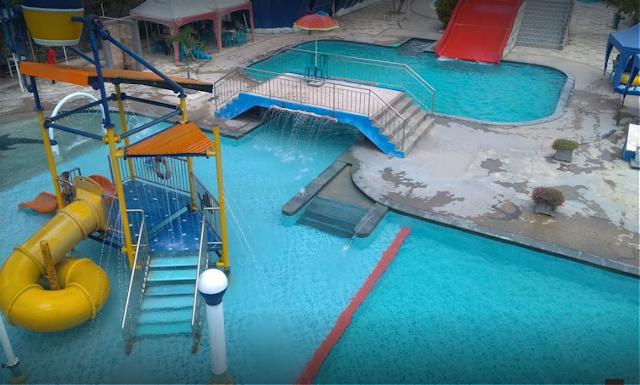 Water Park Ladiva Menganti Gresik