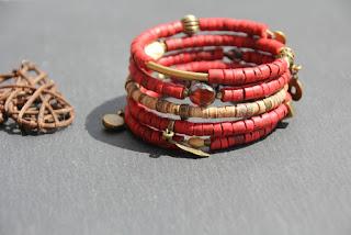 bracelet mémoire