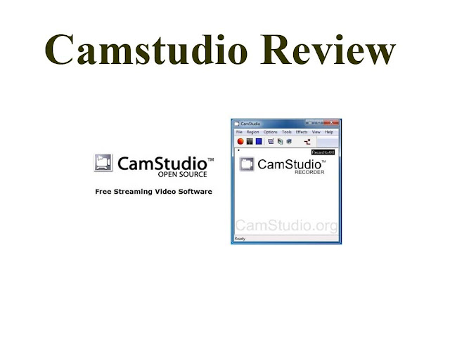 Camstudio Review