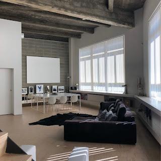 Loft ex GFT Open House Torino