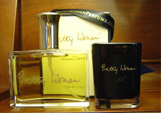Barbara Orbison's Pretty Woman Perfume and Candle.jpeg