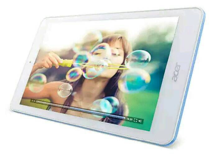 Acer Iconia One B1-830 octa-core tablet now available, specs, price