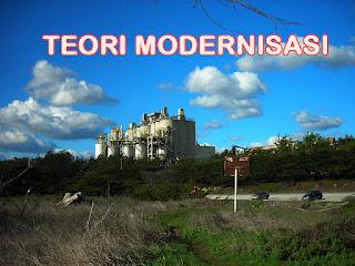 Sejarah Modernisasi