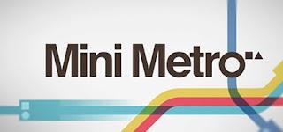 Mini Metro Build 13012017