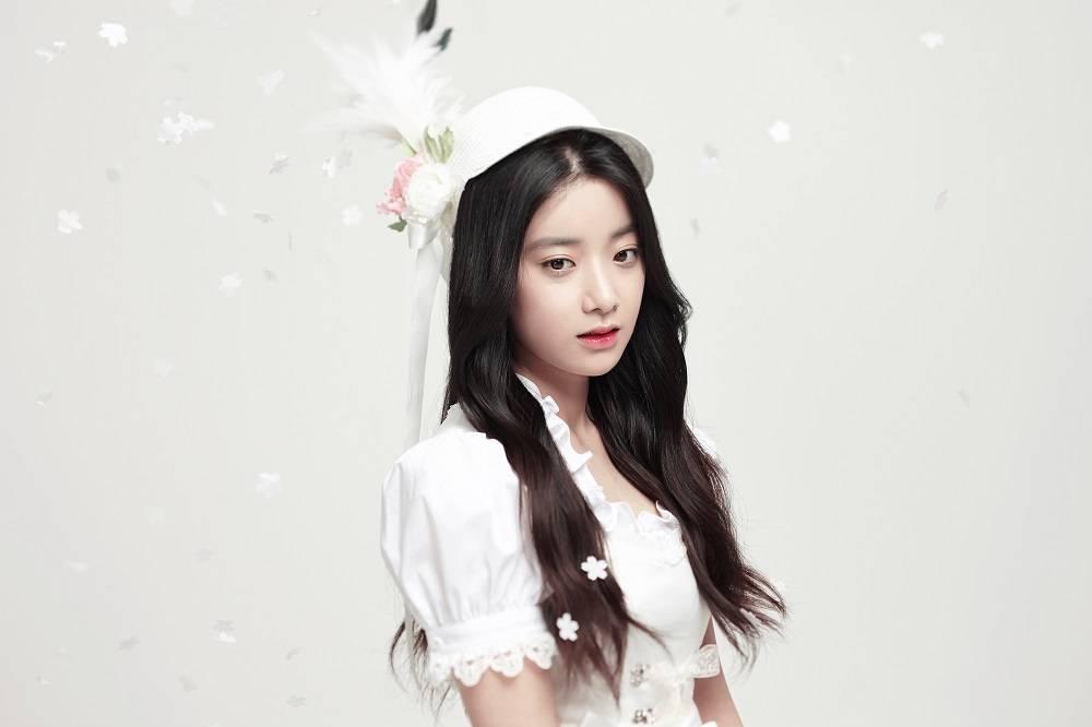 Hyunjoo April Estara Em Hiatus Temporario Devido A Problemas De Saude Allkill Noticias Sobre Kpop