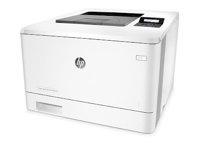 HP LaserJet Pro M452nw Driver For Windows 10