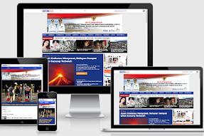 Detikcoy Premium Template Blogger - New Update