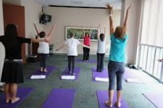 Yoga Interventions for Energetic Alignment Following an MRI