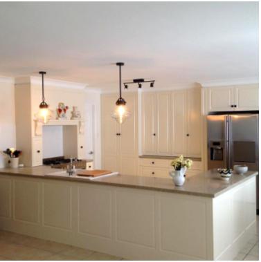 New Kitchens Gold Coast at Garcia Kitchens