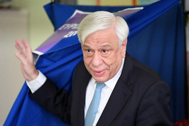 O Πρόεδρος και το ελληνικό DNA