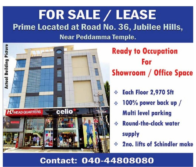 Flats Apartments Lands For Sale Lease Prime Located