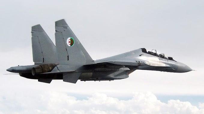 Argelia cierra su espacio aéreo a los aviones civiles y militares marroquíes.