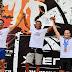 Berny Vásquez fue el ganador del Segundo triatlón Xterra con un tiempo de 2:49:11