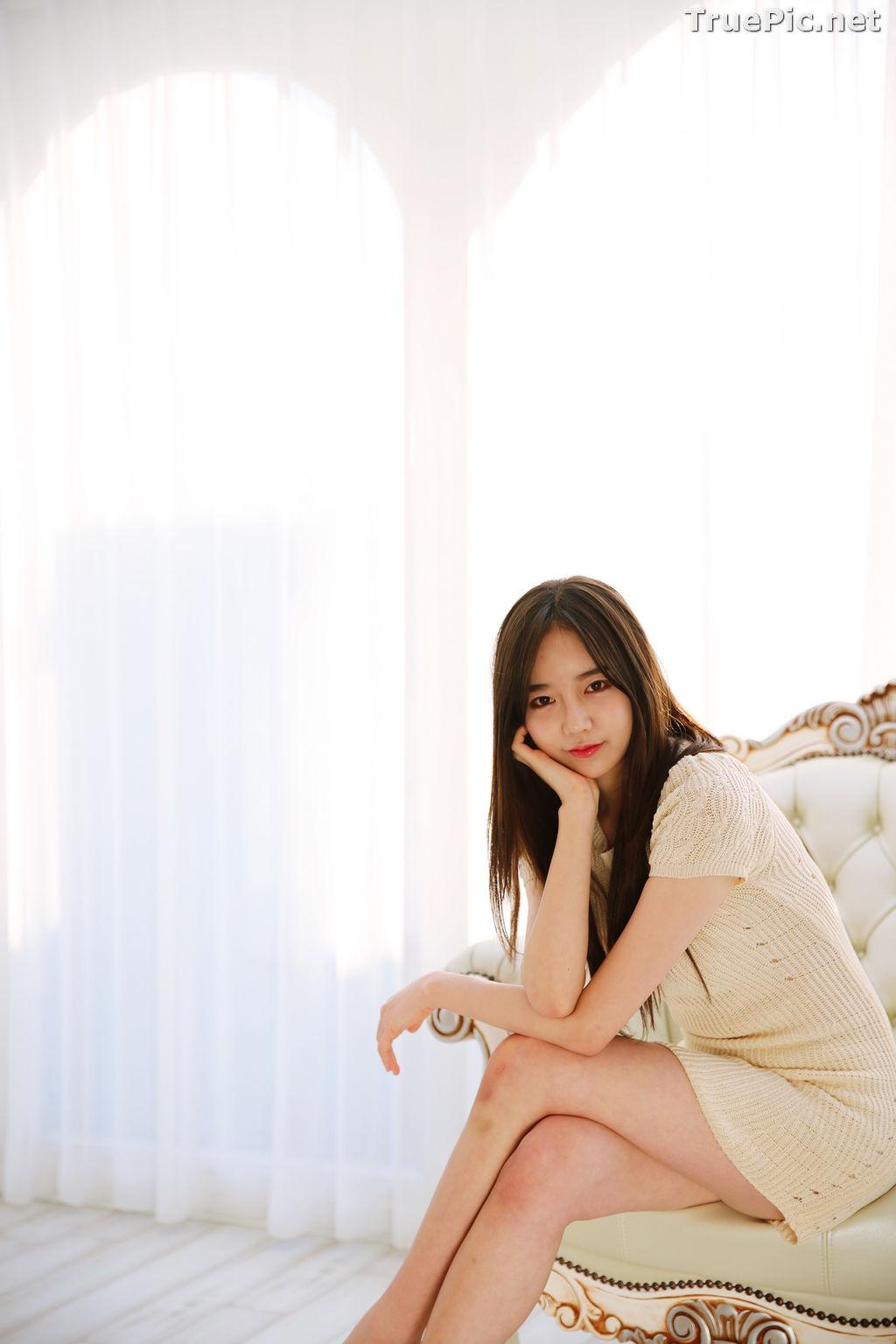 Image Korean Model – Ga-Eun (고은) – Cute and Hot Sexy Angel #2 - TruePic.net - Picture-21
