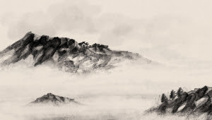 Una montaña, un mar, un jardín,Javier Martín Ríos