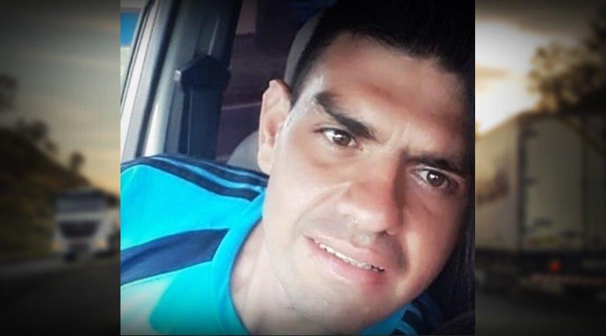 Caminhoneiro cai em golpe do falso frete e é morto por criminosos