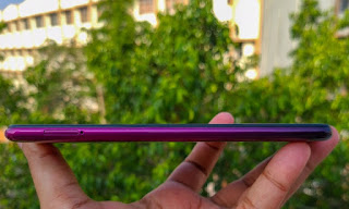 Infinix Hot 9 and Hot 9 Pro specifications and price in hindi