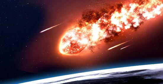 Asteroide gigante de Natal passará próximo da Terra em 26 de dezembro - Capa