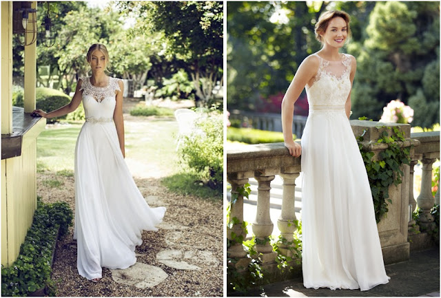 | Alessmode | Find your perfect wedding dress |