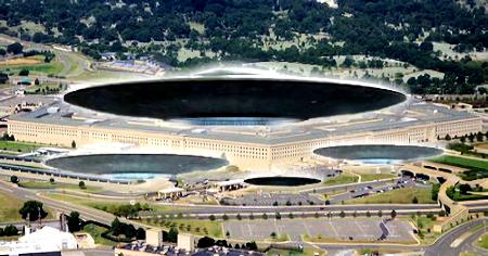 Do The Pentagon UFOs Cover An Ultra-Secret U.S. Project?