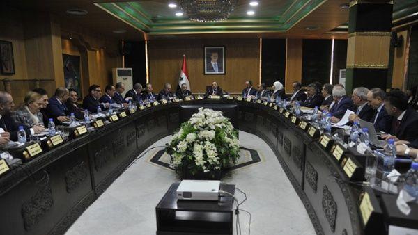 Siria aprueba medidas económicas para industria farmacéutica