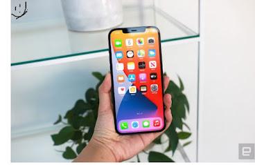 مواصفات جهاز  iPhone 12 mini  الجديد والمتميز جهاز ايفون 12 ميني