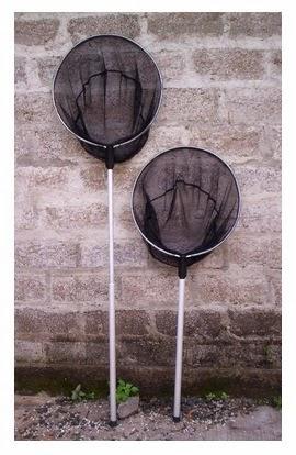 adalah sebuah alat tambahan dalam acara memancing Ganco atau Gancu Ikan