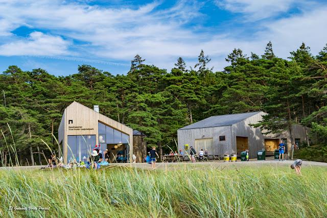 Ytre Hvaler Najsonal Park - Noruega, por El Guisante Verde Project