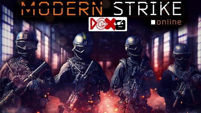 Modern Strike Online MOD v 1.31.0