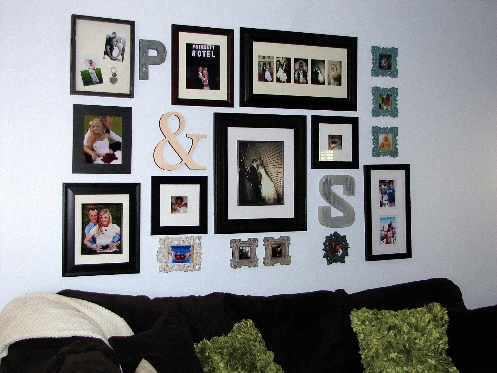 How To Put Picture Frame On Wall | Framesite.blog