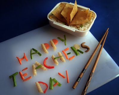 Teachers Day Wallpapers 4